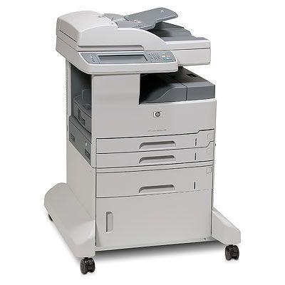 HP Laserjet M5035 MFP -monitoimitulostin